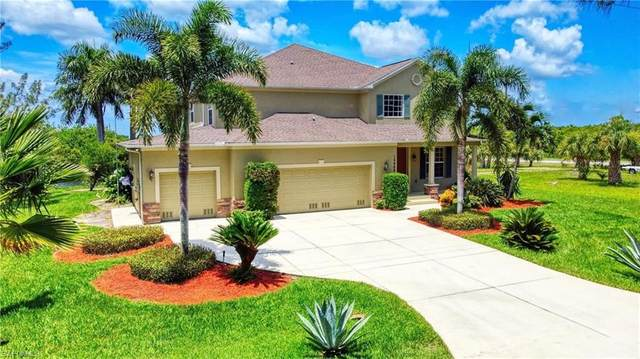 15408 Melport Circle, Port Charlotte, FL 33981 (MLS #221056408) :: Realty One Group Connections