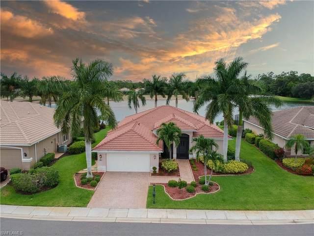 20961 Skyler Drive, North Fort Myers, FL 33917 (#221056991) :: We Talk SWFL