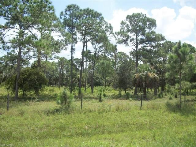 601 & 401 Al Don Farming Road, Clewiston, FL 33440 (#221058917) :: MVP Realty