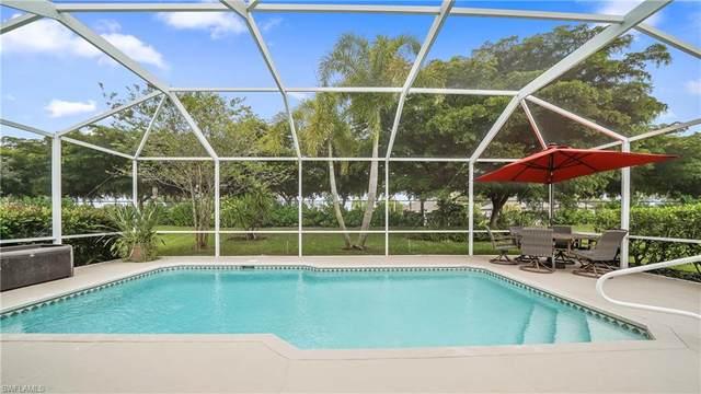 2502 Blackburn Circle, Cape Coral, FL 33991 (MLS #221059536) :: Team Swanbeck