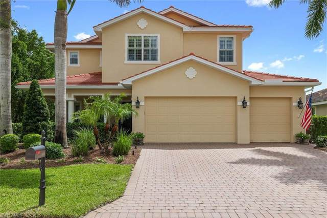 1801 Cayon Court, Cape Coral, FL 33991 (MLS #221059577) :: Wentworth Realty Group