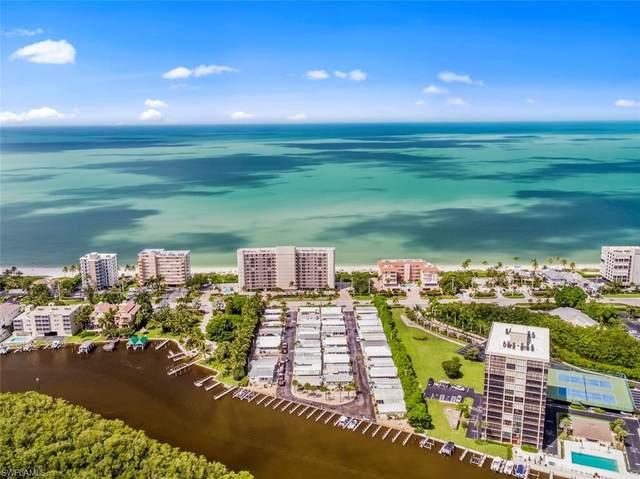 26275 Hickory Boulevard #26, Bonita Springs, FL 34134 (MLS #221059673) :: The Naples Beach And Homes Team/MVP Realty