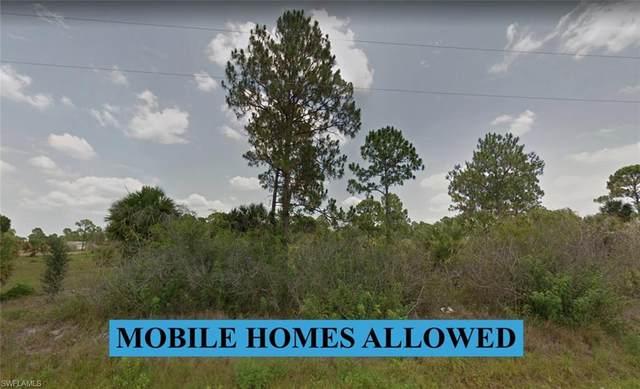 225 S Kennel Street, Clewiston, FL 33440 (MLS #221059747) :: Team Swanbeck