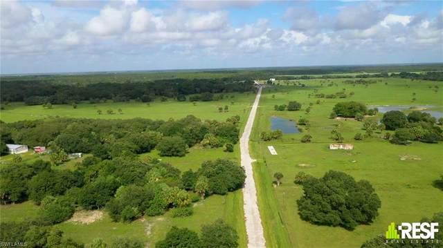 850 Hendry Isles Blvd, Clewiston, FL 33440 (#221059944) :: Southwest Florida R.E. Group Inc
