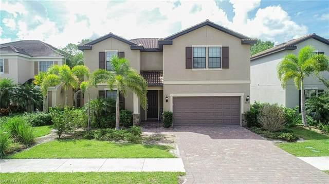 15634 Angelica Drive, Alva, FL 33920 (MLS #221060367) :: The Naples Beach And Homes Team/MVP Realty
