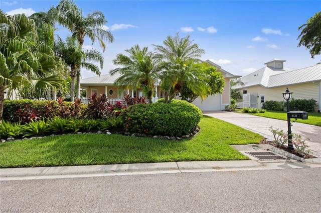 6131 Tidewater Island Circle, Fort Myers, FL 33908 (#221060954) :: Jason Schiering, PA