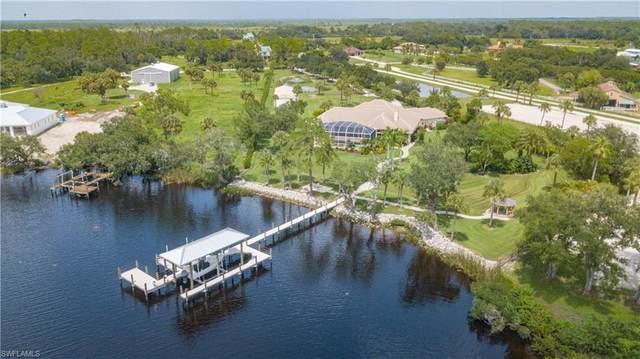 15850 Rivercreek Court, Alva, FL 33920 (MLS #221061392) :: Clausen Properties, Inc.