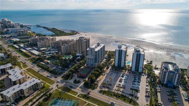 6620 Estero Boulevard #303, Fort Myers Beach, FL 33931 (MLS #221062539) :: Realty One Group Connections