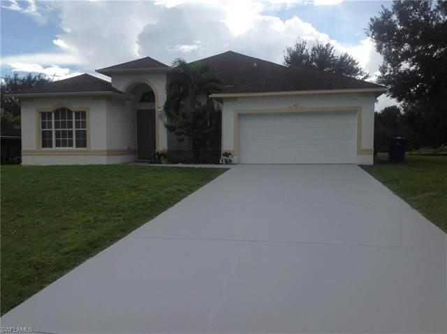 148 Carlisle Avenue S, Lehigh Acres, FL 33974 (#221062684) :: Southwest Florida R.E. Group Inc