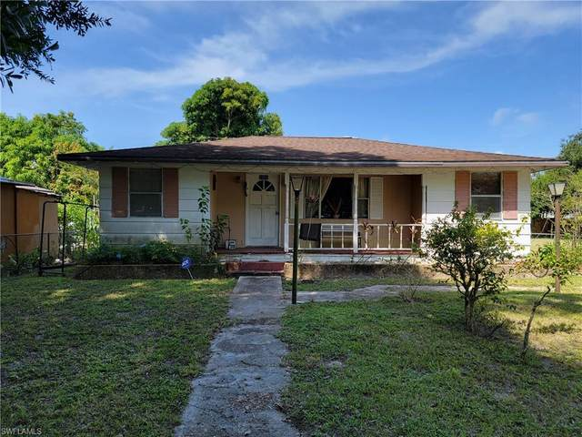 1311 Apple Street, Immokalee, FL 34142 (MLS #221063055) :: Realty One Group Connections