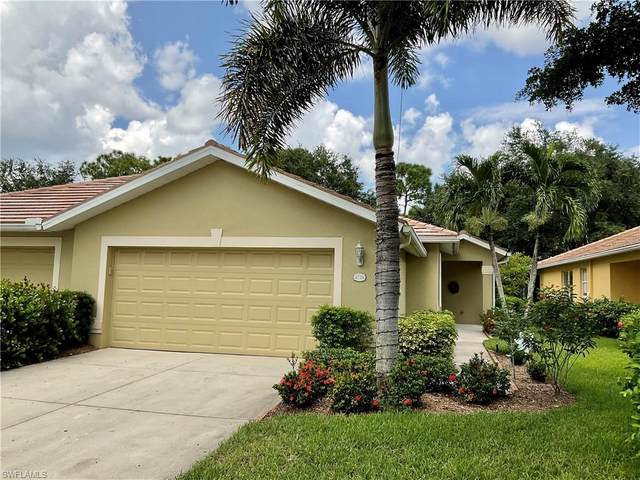 4728 Fairloop Run, Lehigh Acres, FL 33973 (MLS #221063073) :: Realty One Group Connections