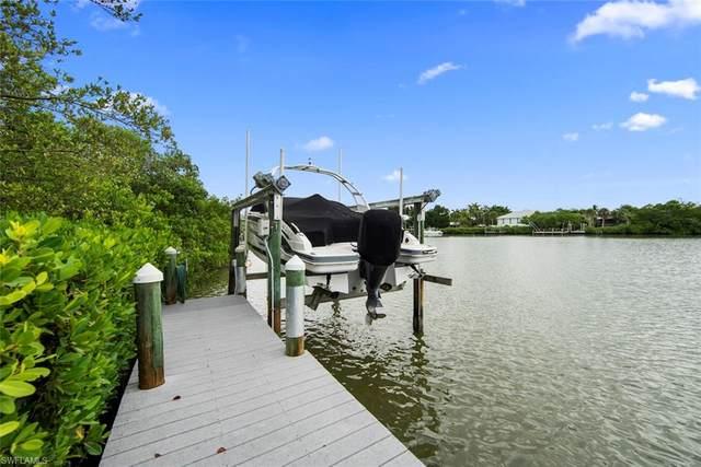 2480 Harbour Lane, Sanibel, FL 33957 (MLS #221063283) :: Team Swanbeck