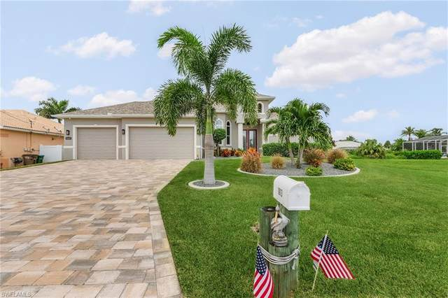 1813 SE 21st Terrace, Cape Coral, FL 33990 (MLS #221064062) :: RE/MAX Realty Team
