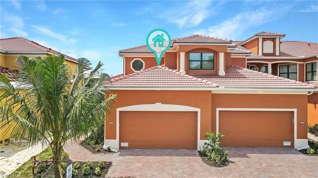 15851 Prentiss Pointe Circle #201, Fort Myers, FL 33908 (#221064313) :: Southwest Florida R.E. Group Inc