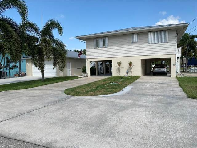 2320 Date Street, St. James City, FL 33956 (MLS #221064374) :: Domain Realty