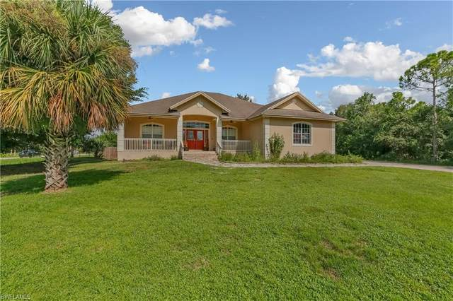 4091 Enclave Place, Punta Gorda, FL 33980 (MLS #221064760) :: Realty One Group Connections