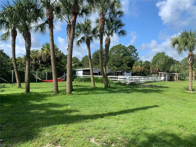 430 S Quebrada Street, Clewiston, FL 33440 (MLS #221064776) :: Realty One Group Connections