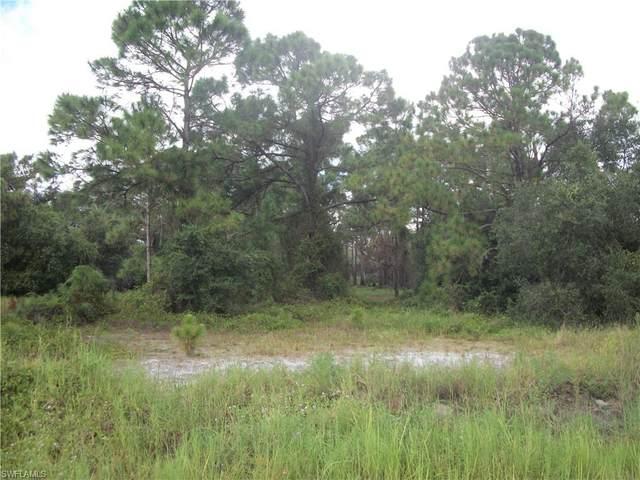 760 N Jinete Street, Clewiston, FL 33440 (MLS #221064871) :: Domain Realty