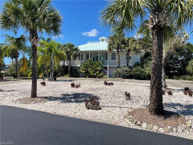 2960 Buttonwood Key Court, St. James City, FL 33956 (MLS #221064931) :: RE/MAX Realty Team