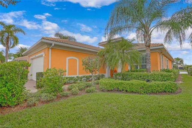 11610 Giulia Drive, Fort Myers, FL 33913 (MLS #221064956) :: Team Swanbeck