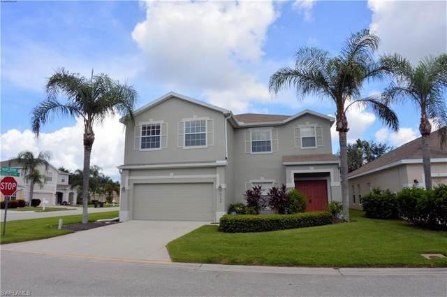 9730 Pineapple Preserve Court, Fort Myers, FL 33908 (MLS #221064965) :: Avantgarde