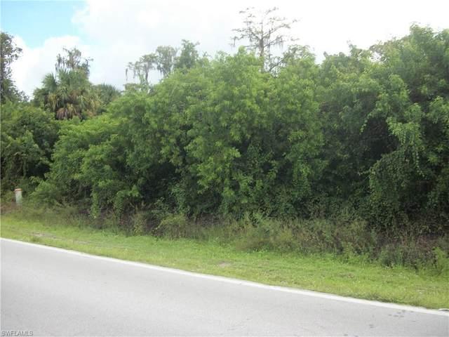 815 N Hacienda Street, Clewiston, FL 33440 (MLS #221064971) :: Domain Realty