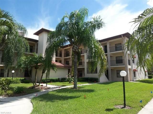 12150 Kelly Sands Way #607, Fort Myers, FL 33908 (MLS #221065206) :: Florida Homestar Team