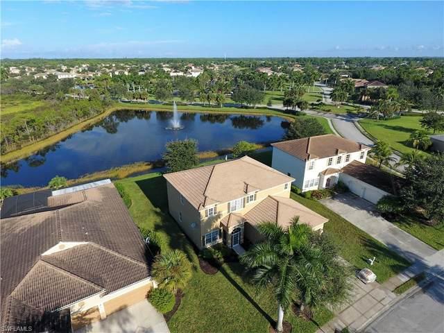 2524 Sawgrass Lake Court, Cape Coral, FL 33909 (#221065267) :: Jason Schiering, PA
