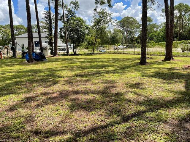 7620 Mcdaniel Drive, North Fort Myers, FL 33917 (MLS #221065302) :: Team Swanbeck