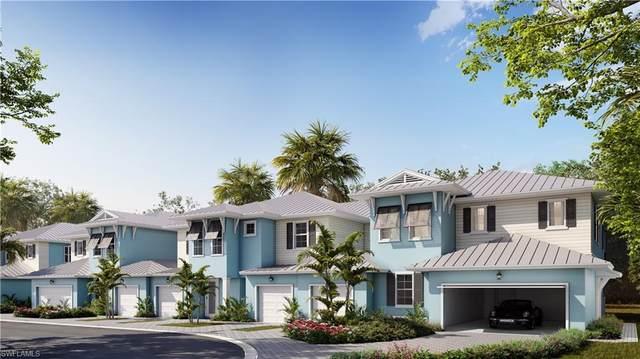 26430 Coco Cay Circle #101, Bonita Springs, FL 34135 (MLS #221065523) :: The Naples Beach And Homes Team/MVP Realty
