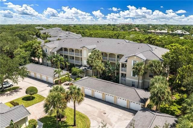 3491 Pointe Creek Court #104, Bonita Springs, FL 34134 (MLS #221065596) :: Wentworth Realty Group