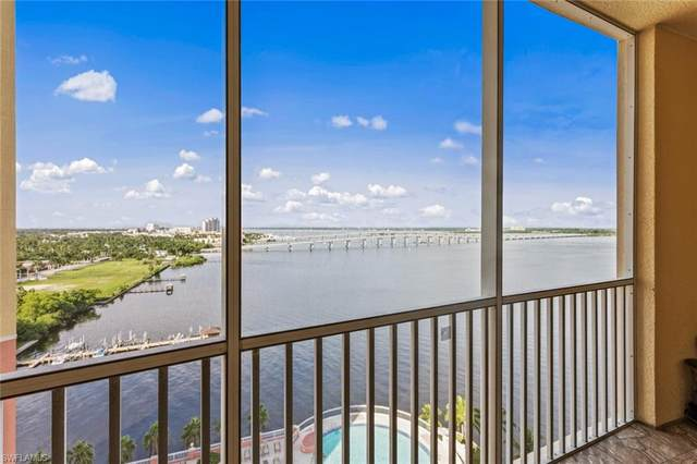 2745 1st Street #1303, Fort Myers, FL 33916 (MLS #221066026) :: Realty One Group Connections