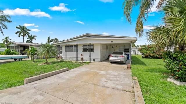 12170 Moss Drive, Fort Myers, FL 33908 (#221066137) :: Southwest Florida R.E. Group Inc