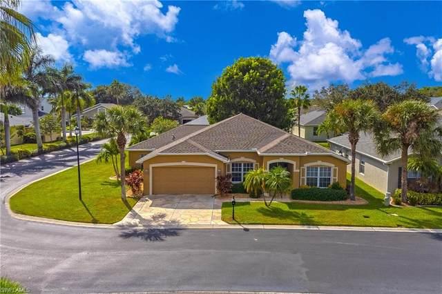 12806 Meadow Hawk Drive, Fort Myers, FL 33912 (MLS #221066577) :: Domain Realty