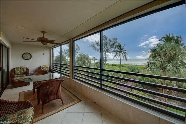 1605 Middle Gulf Drive #215, Sanibel, FL 33957 (MLS #221066774) :: BonitaFLProperties