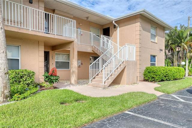 15001 Arbor Lakes Drive E #206, North Fort Myers, FL 33917 (MLS #221066827) :: RE/MAX Realty Team