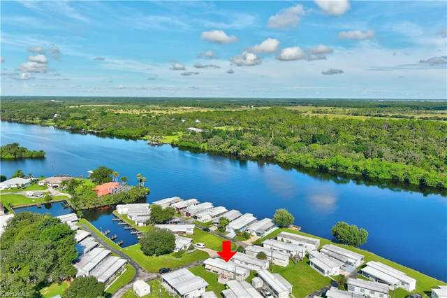 2012 S Olga Drive #20, Fort Myers, FL 33905 (MLS #221066962) :: Realty One Group Connections