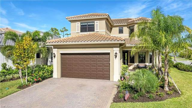 11485 Riverstone Lane, Fort Myers, FL 33913 (MLS #221067074) :: Realty One Group Connections