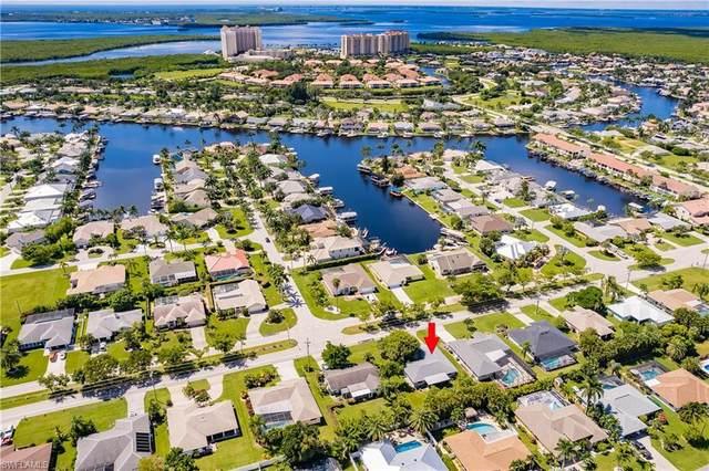 1103 El Dorado Parkway W, Cape Coral, FL 33914 (MLS #221067257) :: RE/MAX Realty Group