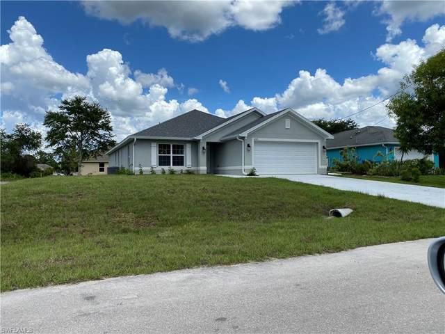 4303 NE 23rd Place, Cape Coral, FL 33909 (MLS #221067266) :: Crimaldi and Associates, LLC