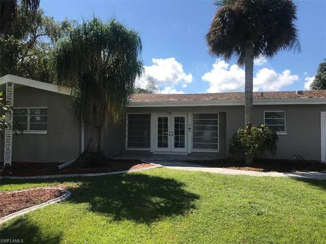 1736 Castaway Street, North Fort Myers, FL 33917 (MLS #221067366) :: Avantgarde