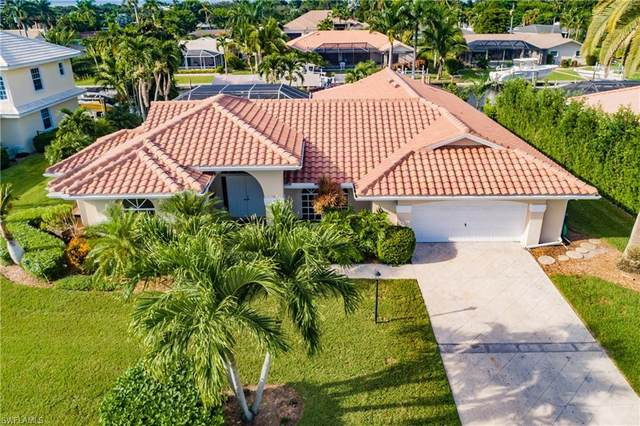 1045 Bal Isle Drive, Fort Myers, FL 33919 (MLS #221067739) :: Realty One Group Connections