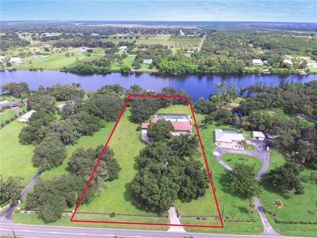 3600 Fort Denaud Road, FORT DENAUD, FL 33935 (MLS #221067857) :: Medway Realty