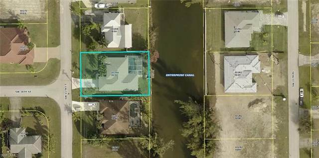 3741 SW 11th Court, Cape Coral, FL 33914 (MLS #221067904) :: Crimaldi and Associates, LLC
