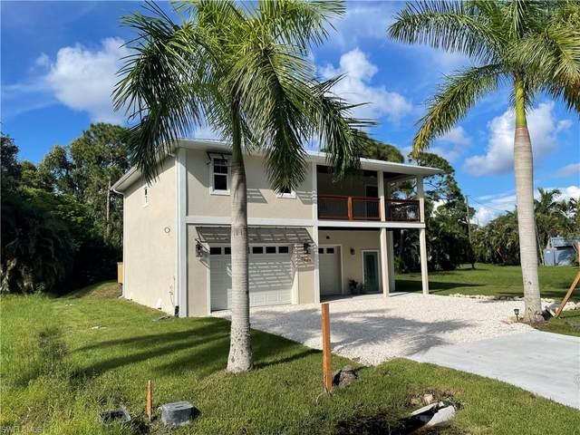7402 Pomegranate Drive W, Bokeelia, FL 33922 (MLS #221068392) :: Team Swanbeck