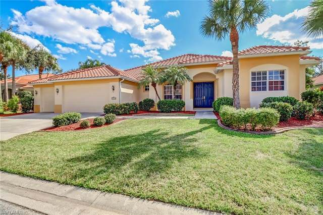 12050 Hidden Links Drive, Fort Myers, FL 33913 (MLS #221068573) :: The Naples Beach And Homes Team/MVP Realty
