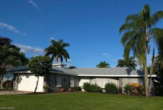 5315 Del Monte Court, Cape Coral, FL 33904 (MLS #221068692) :: Sun and Sand Team