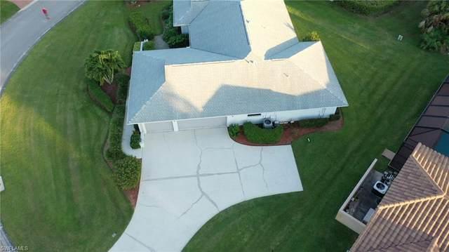 171 Palmetto Dunes Circle, Naples, FL 34113 (MLS #221068890) :: Clausen Properties, Inc.