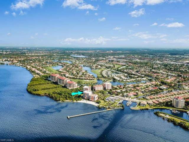 14813 Laguna Drive 1B, Fort Myers, FL 33908 (MLS #221069146) :: Waterfront Realty Group, INC.