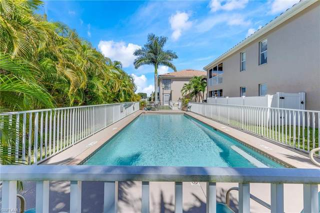 5218 Chiquita Boulevard S 101C, Cape Coral, FL 33914 (MLS #221069149) :: Waterfront Realty Group, INC.